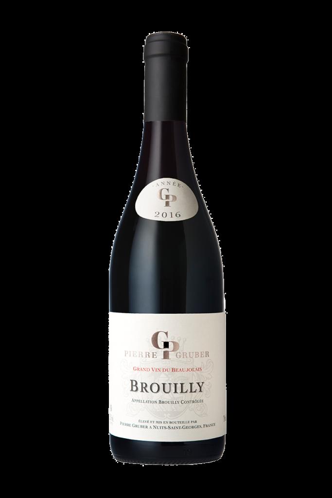 (Français) Brouilly